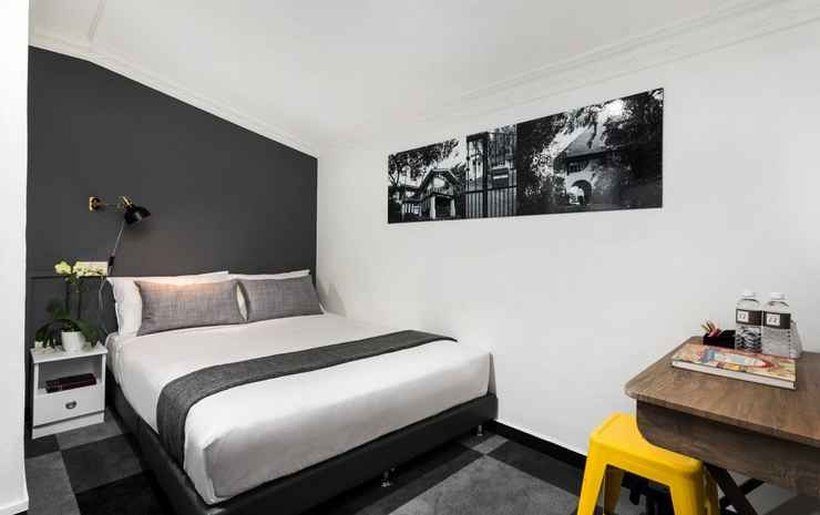 Park 22 Hotel Little India Singapore - The Cosy