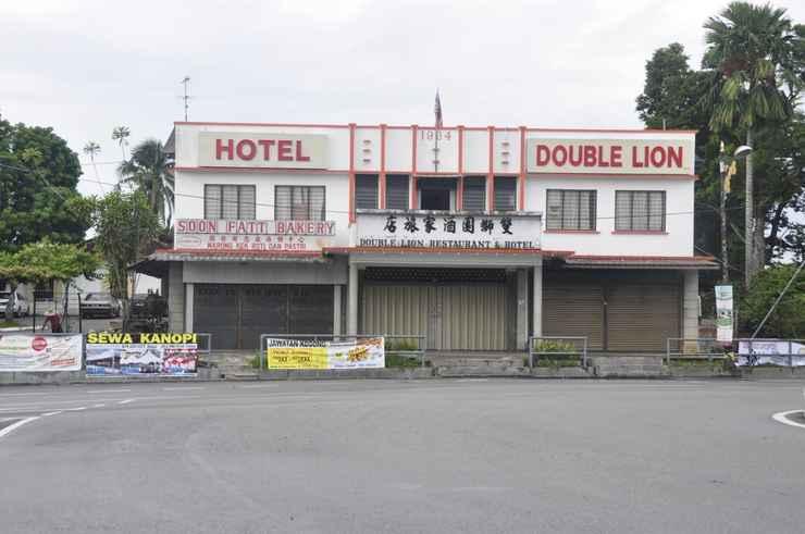EXTERIOR_BUILDING Double Lion Hotel
