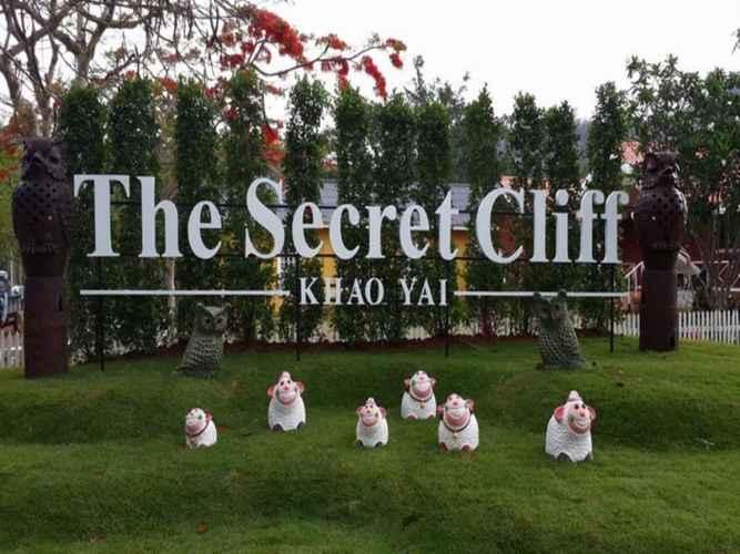 EXTERIOR_BUILDING The Secret Cliff Boutique Resort