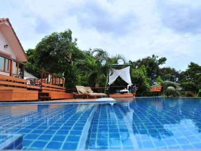 SWIMMING_POOL Dusit Talai Resort Khao Yai