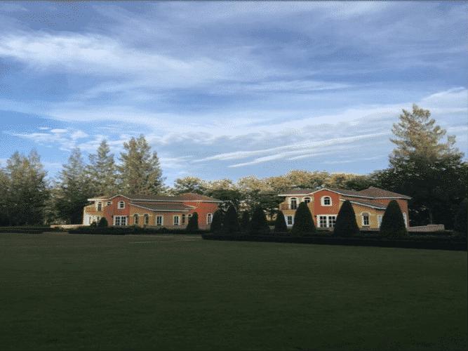 EXTERIOR_BUILDING Villa Marino Khao Yai