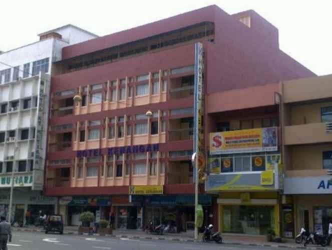 EXTERIOR_BUILDING Hotel Kenangan