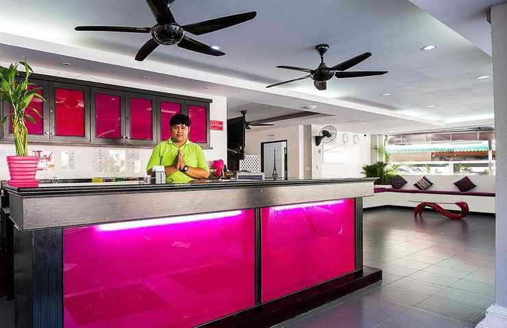 LOBBY Sharaya Karon Resort