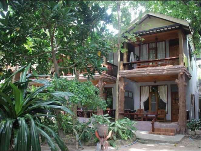 EXTERIOR_BUILDING Kae Big Fish Resort