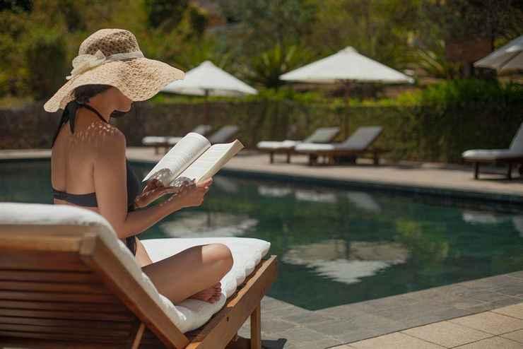 SWIMMING_POOL Ana Mandara Villas Dalat Resort & Spa