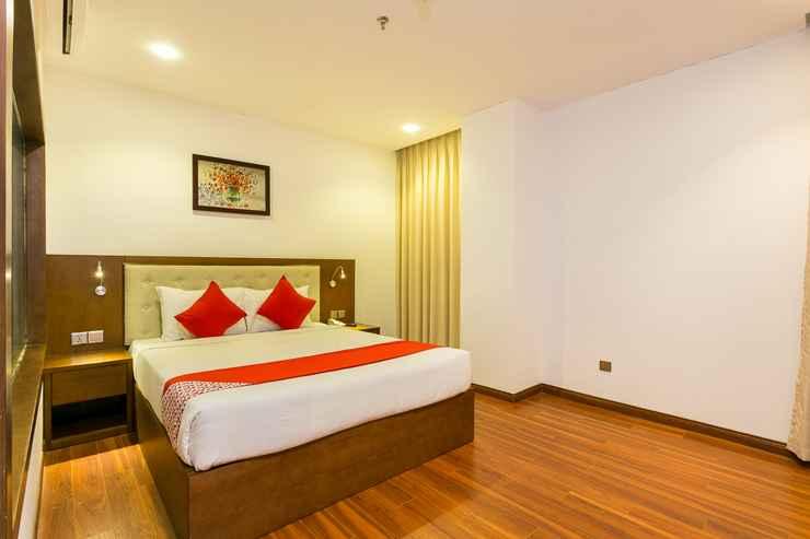 BEDROOM Centre Hotel Da Nang