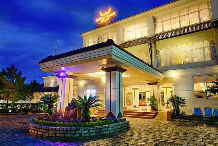 EXTERIOR_BUILDING Khách sạn Mường Thanh Holiday Đà Lạt