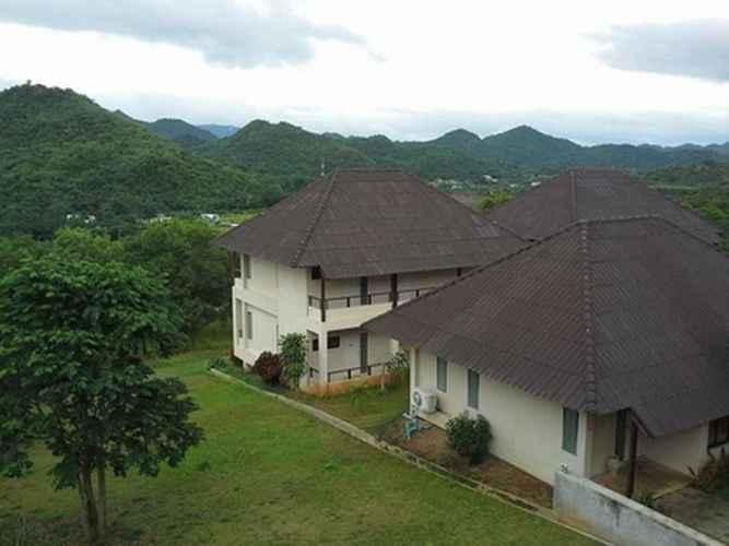 EXTERIOR_BUILDING Phuchomchan Khaoyai Resort
