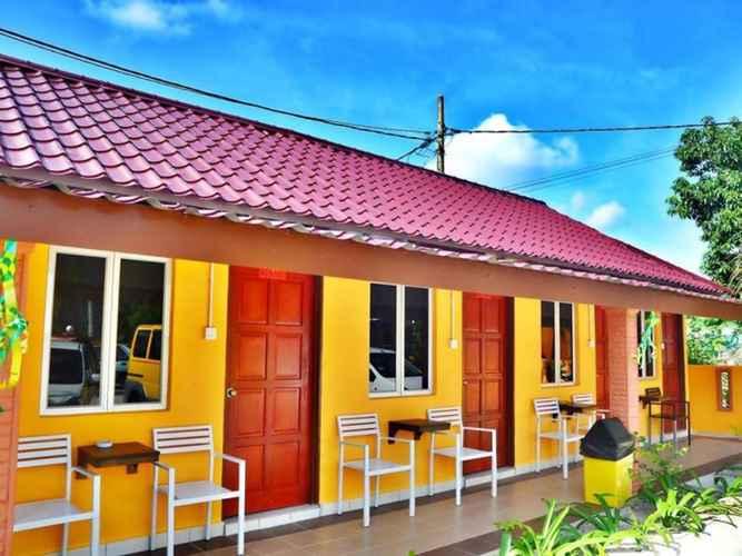 EXTERIOR_BUILDING Sweet Inn Langkawi