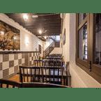 BAR_CAFE_LOUNGE D'Nice Heritage House @ Georgetown