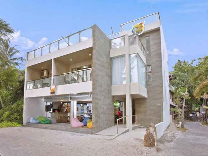 EXTERIOR_BUILDING B Pod Boracay