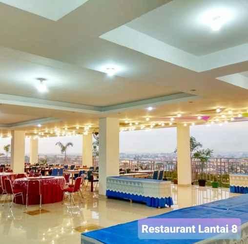 RESTAURANT Hotel 95