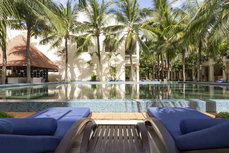SWIMMING_POOL Anantara Hoi An Resort