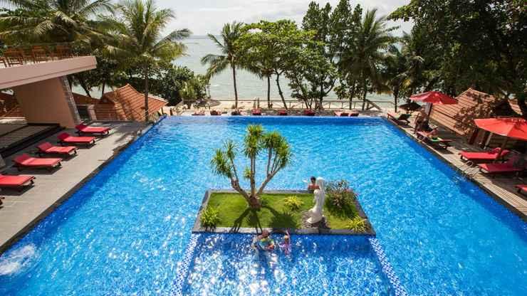SWIMMING_POOL Kim Hoa Resort