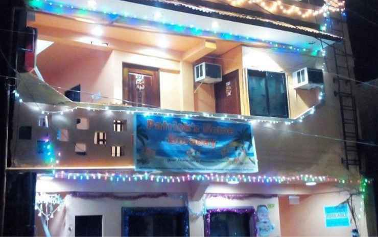 EXTERIOR_BUILDING Patrick's Home Boracay Annex