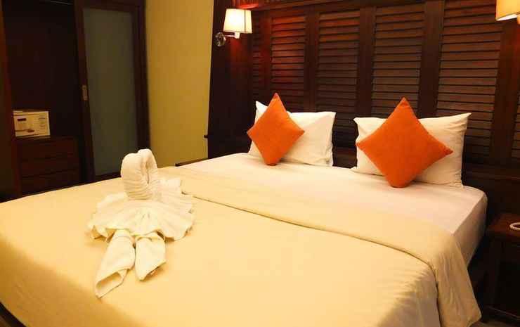 August Suites Chonburi -