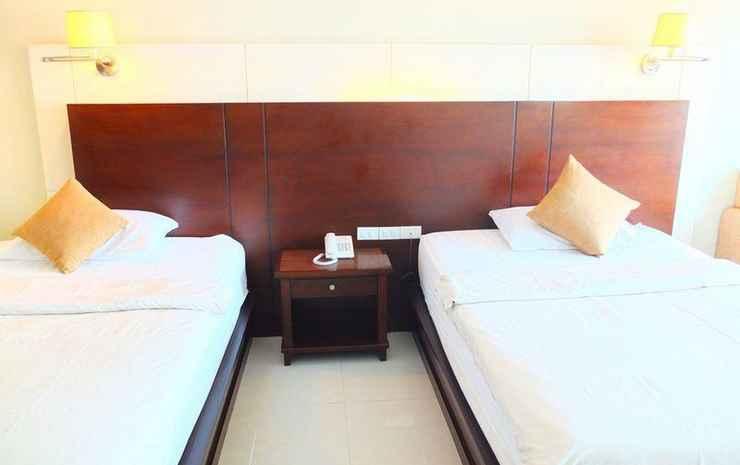 August Suites Chonburi - Superior Room Double Bed