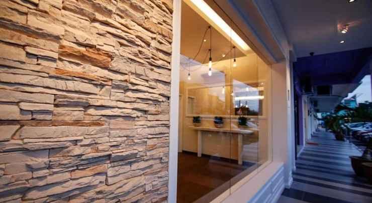 EXTERIOR_BUILDING Art Cottage Hotel