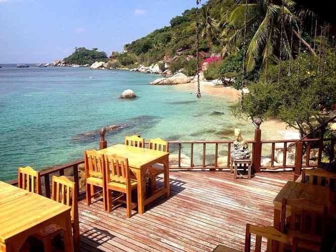 RESTAURANT Pd Beach Resort