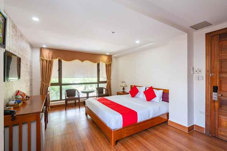 BEDROOM Khách sạn Hoa Mai Boutique Đà Nẵng