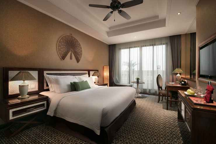 BEDROOM Ninh Binh Hidden Charm Hotel & Resort