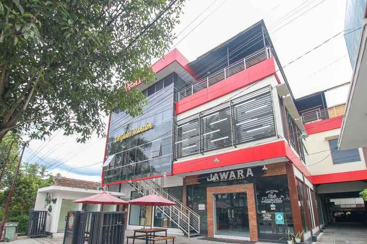 EXTERIOR_BUILDING Airy Kasihan Ring Road Selatan 320 Yogyakarta