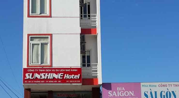 EXTERIOR_BUILDING Khách sạn Ánh Dương