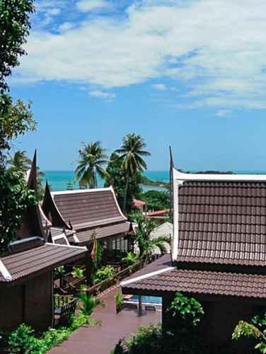 VIEW_ATTRACTIONS Kaya Mani Thai Villas Resort Samui