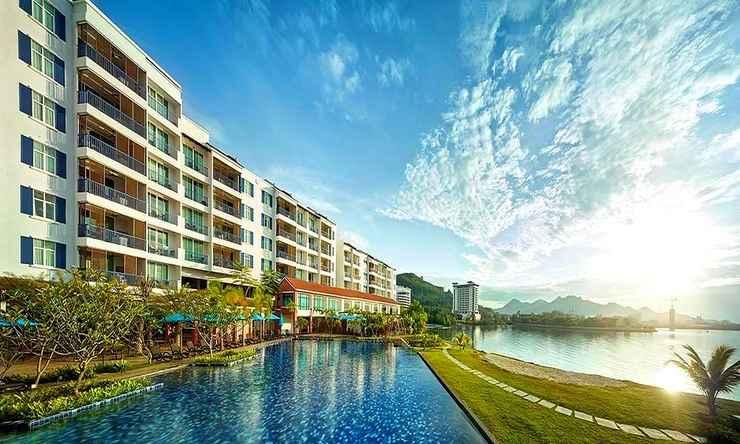 EXTERIOR_BUILDING Dayang Bay Resort Langkawi