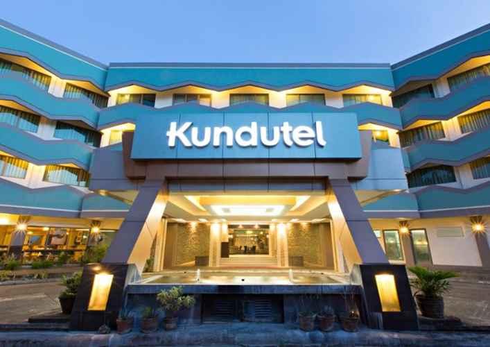 EXTERIOR_BUILDING Goldenfield Kundutel Bacolod