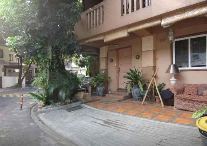 EXTERIOR_BUILDING Casa Amapola Manila