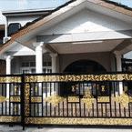 EXTERIOR_BUILDING Mawar Homestay 3