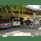 EXTERIOR_BUILDING Mawar Homestay 4