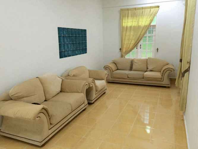 COMMON_SPACE Mawar Homestay 5