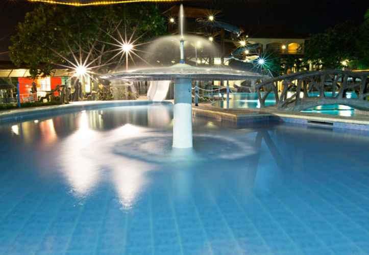 SWIMMING_POOL Caribbean WaterPark & Resotel