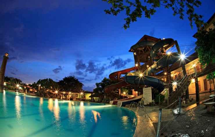 EXTERIOR_BUILDING Caribbean WaterPark & Resotel