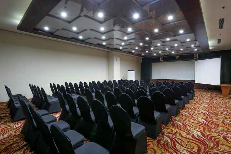 FUNCTIONAL_HALL Selyca Mulia Hotel Convention & Shopping Center