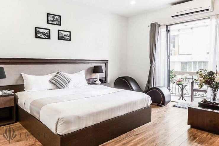 BEDROOM Khách sạn Tryst