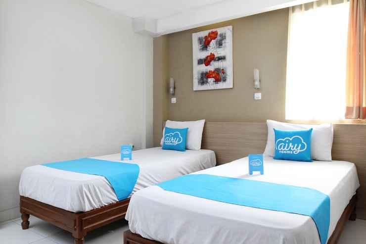 BEDROOM Airy Care+ Eco Syariah Bandara Soetta Suryadarma 56 Tangerang