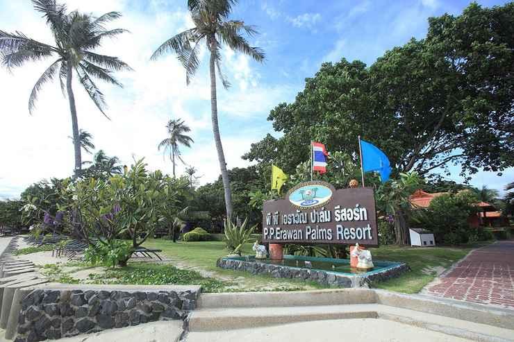 EXTERIOR_BUILDING P.P. Erawan Palms Resort
