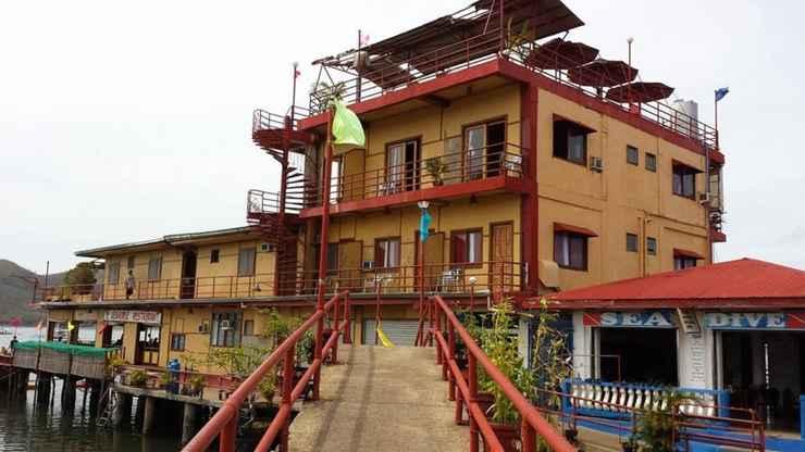 EXTERIOR_BUILDING Busuanga Seadive Resort