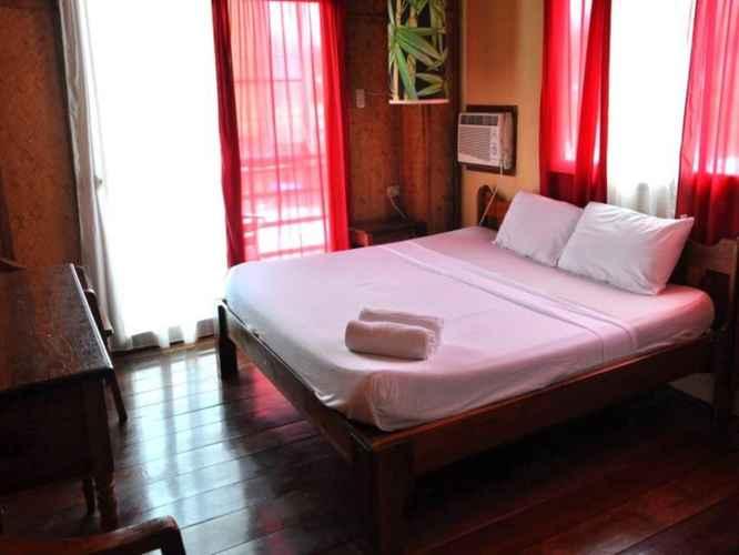 BEDROOM Busuanga Seadive Resort