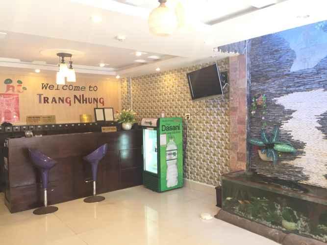 LOBBY Khách sạn Trang Nhung