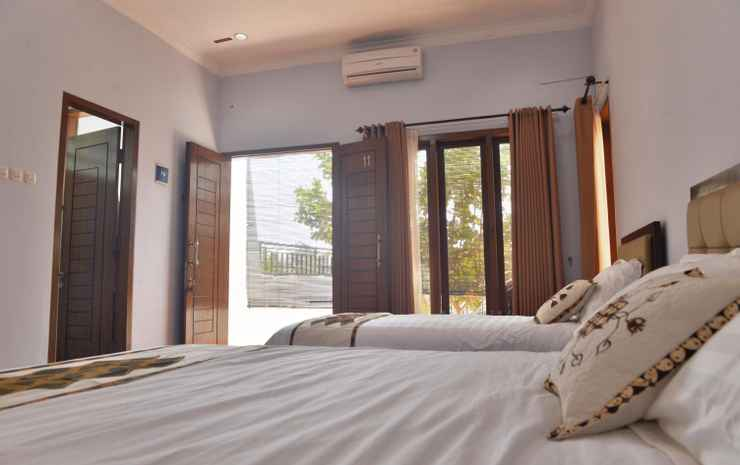 Malang Hill Gallery & Homestay Malang - Family Suite Room