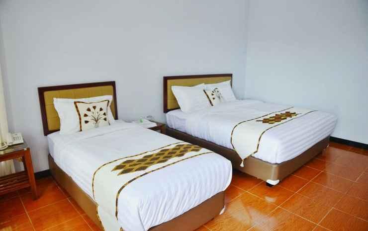 Malang Hill Gallery & Homestay Malang - Superior Twin Room