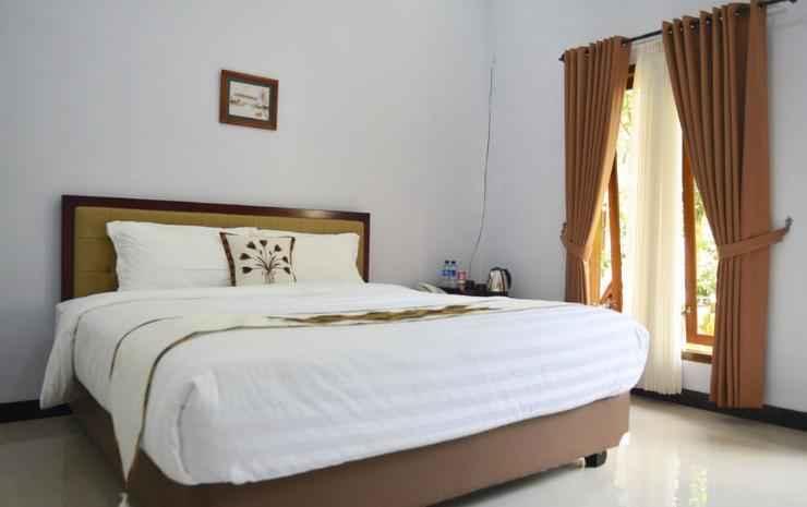 Malang Hill Gallery & Homestay Malang - Superior Single Room