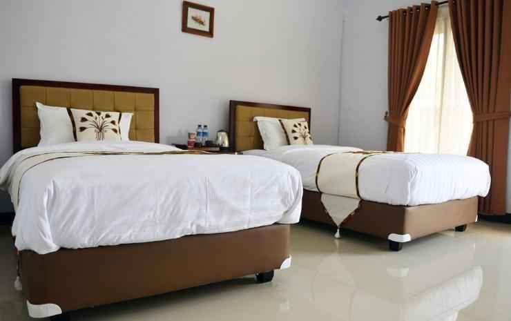 Malang Hill Gallery & Homestay Malang - Family Room