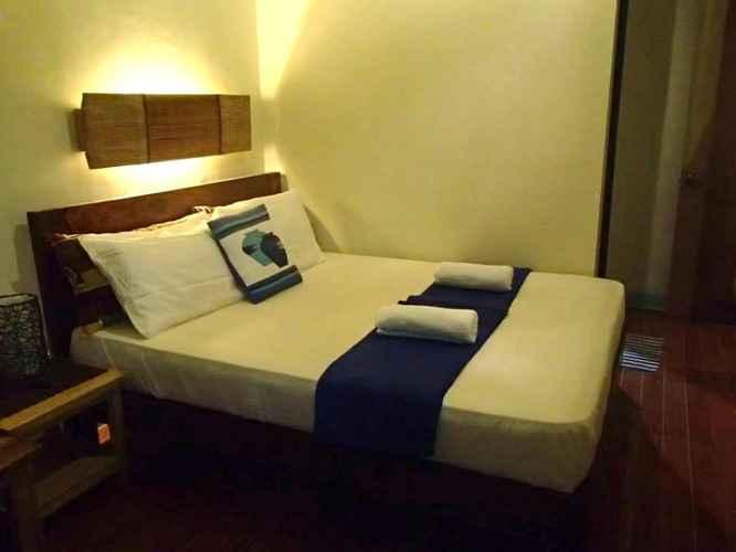 BEDROOM Casa Montemar Bed and Breakfast