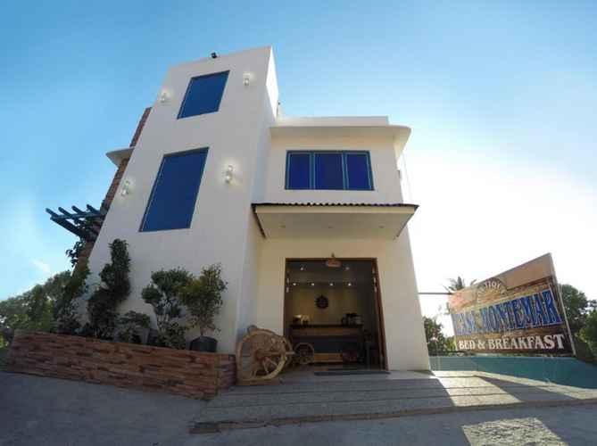 EXTERIOR_BUILDING Casa Montemar Bed and Breakfast