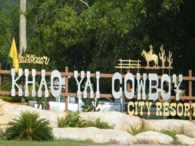 LOBBY Khao Yai Cowboy City Resort